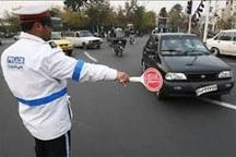 محدودیت های ترافیکی روز قدس در سنندج اعلام شد