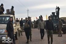 آماده باش الحشد الشعبی عراق برای مقابله با تجاوزهای آمریکا