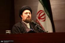 تحلیل سید حسن خمینی از نامه حضرت امام به گورباچف