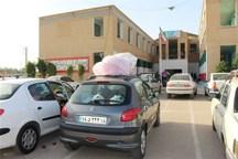 75 هزار و 864 مسافر نوروزی در مدارس لرستان اسکان شدند