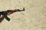یک قبضه اسلحه غیرمجاز از شکارچیان در کوههای بم کشف شد