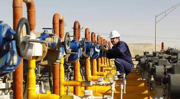 گازرسانی به 6 واحد صنعتی در تنگستان آغاز شد
