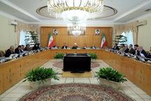 بررسی کلیات لایحه جامع انتخابات در هیئت دولت آغاز شد