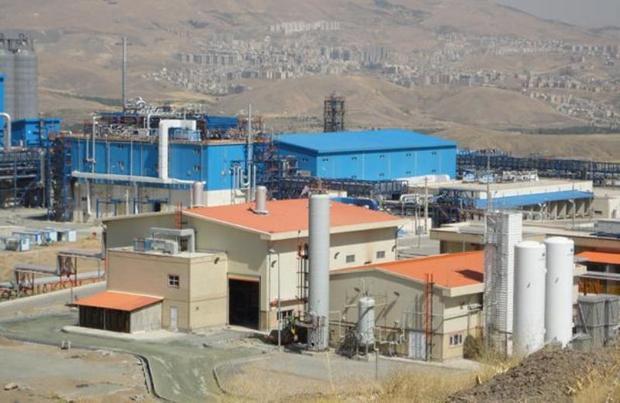 بیش از 2 هزار واحد صنعتی کردستان به شبکه گاز طبیعی متصل شدند