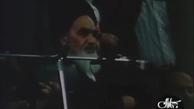 تاکید امام بر شعار «استقلال، آزادی، جمهوری اسلامی» و تایید جمعیت حاضر؛ 24 روز قبل از رفراندوم بزرگ انقلاب