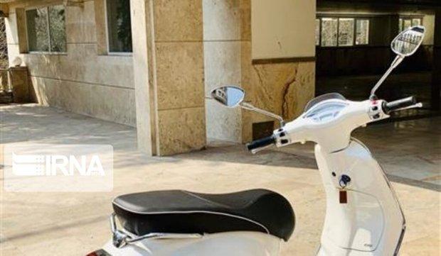 الگوسازی مصرف بهینه آب با موتورسواری از مرودشت تا مشهد