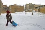 مدارس تعدادی از شهرستانهای آذربایجانشرقی تعطیل شد