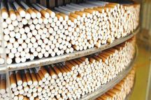 توقیف کامیون حامل سیگار تولیدی کردستان در میاندوآب