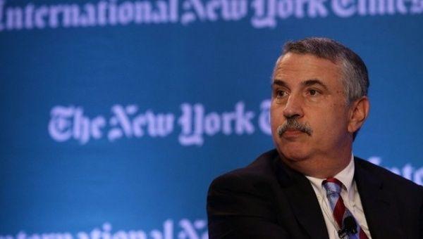 توماس فریدمن: ایرانی ها جسورتر شدند/ ائتلاف ضد ایران درهم شکست