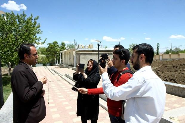 عضو شورای شهر همدان: قطع 140 درخت در اردوگاه فجر کذب است