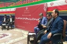 هشت هزارو 796 برنامه متنوع فرهنگی ورزشی در اردبیل اجرا شد