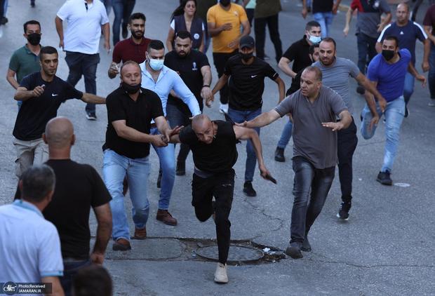 خشم مردم از کشته شدن «خاشقجی فلسطین»+ تصاویر