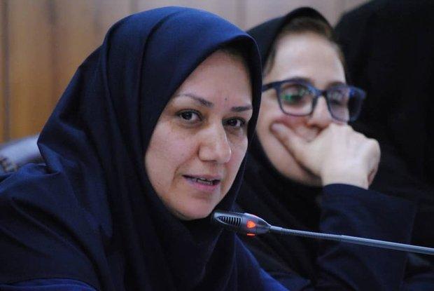 بهرهمندی 20 هزار نفر از خدمات مراکز ماده 15 استان