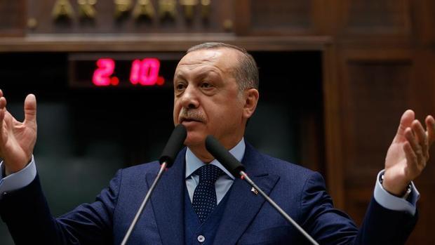ترکیه بار دیگر از آمریکا خواست نیروهایش را از شهر منبج سوریه خارج کند