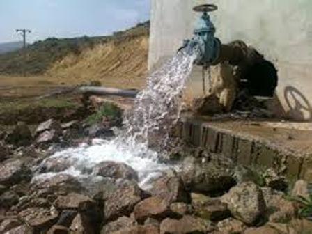 300 هکتار اراضی کشاورزی شهرستان میامی با مشکل کمبود آب مواجه است