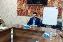 رییس هیات نابینایان و کم بینایان خوزستان انتخاب شد
