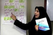 مدیر آموزش و پرورش قروه: 300 نفر در دوره های سوادآموزی جذب شدند