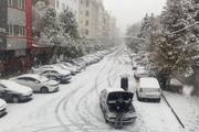 هشدار به ۶ استان برای بارش برف و باران ۱۰۰ میلیمتری