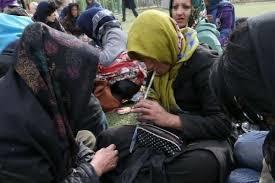 کمپ معتادان زن راهاندازی میشود رایزنی برای پخش اخبار ناشنوایان