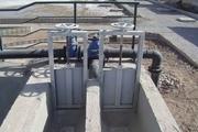 تصفیه خانه اضطراری آب یاسوج ۵۵ درصد پیشرفت فیزیکی دارد