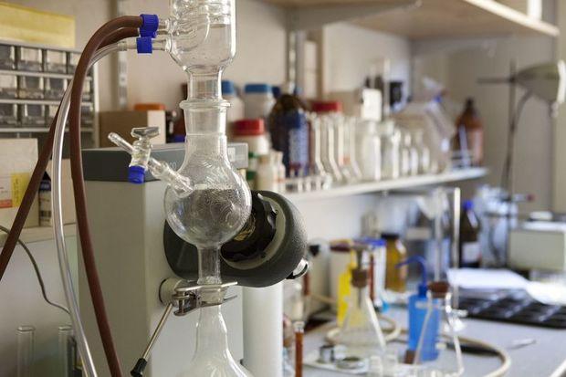 40 هزار خدمت آزمایشگاهی نوروز در سیستان و بلوچستان ارائه شد