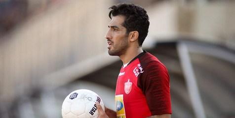امیری: بخاطر سلامتی بازیکنان مسابقه با مالی لغو شد/امیدوارم از تیم ملی حمایت شود