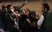 حاشیه های اختتامیه جشنواره فیلم فجر 38/ از سیمرغ طلایی تا غیبت معنادار روز صفری ها/ صداوسیما چه چیزهایی را سانسور کرد؟ +تصاویر و ویدئو