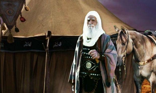 برشی بر زندگی حبیب بن مظاهر در«حبیب حرم»