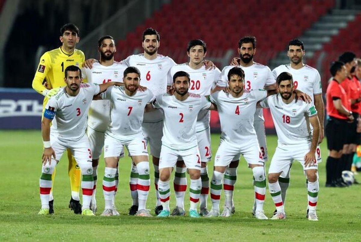 مشکل بزرگ تیم ملی ایران و سوریه برای انتخابی جام جهانی 2022