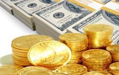 آخرین نرخ سکه، طلا و دلار در بازار + جدول/ 19 آبان 98