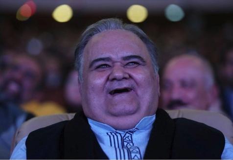 حضور اکبر عبدی در یک سریال کمدی
