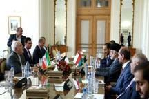 توجه گسترده رسانههای جهان به سفر وزیر خارجه عمان به ایران