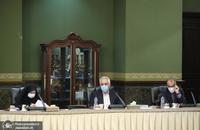 در آخرین جلسه شورای اجرایی فناوری اطلاعات در دولت دوازدهم؛ (27)