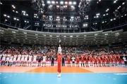 آخرین تلاش آسیایی ها برای رزرو بلیت توکیو/ مردان والیبالیست در انتظار صعود؛ زنان به دنبال نمایش آبرومند
