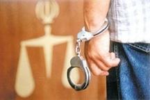 دستگیری ۱۰ سارق با ۱۸ فقره سرقت در چهارمحالوبختیاری