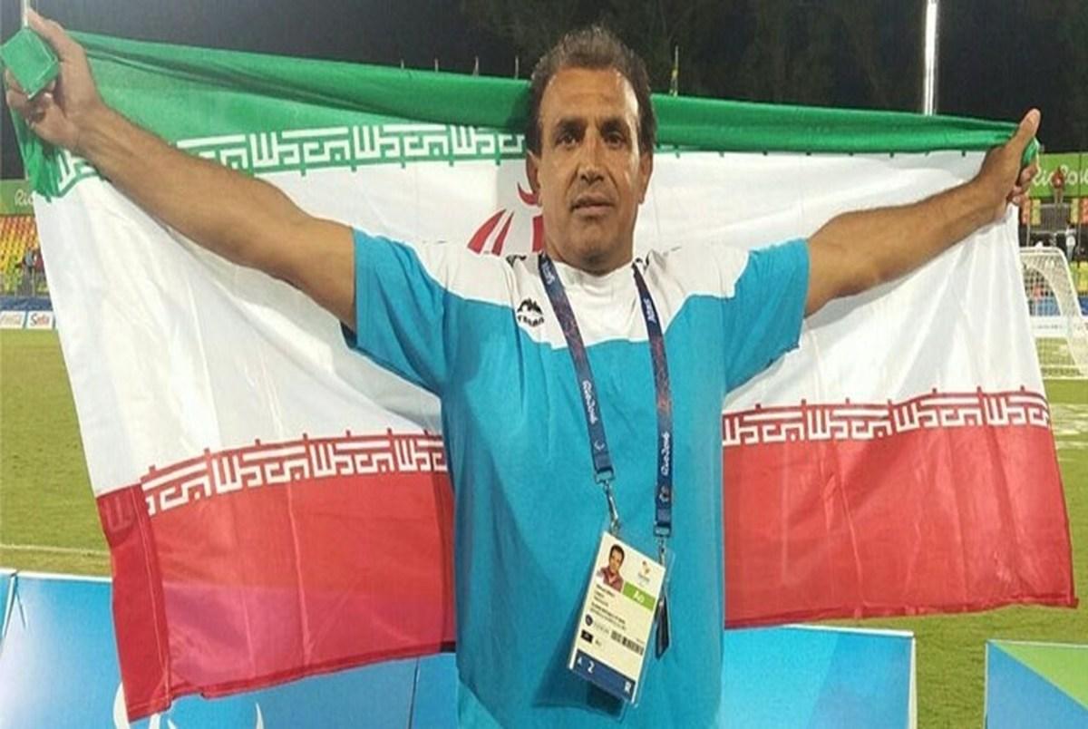 احمد جانعلی، پیشکسوت فوتبال ایران از دنیا رفت+ عکس
