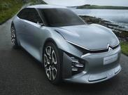 جدیدترین خودرو سیتروئن+ تصاویر