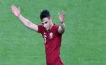 گل های بازی چهل و چهارم جام ملت های آسیا/ قطر 1-عراق 0