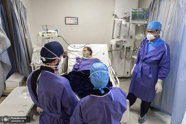 هشدار جدی معاون وزیر بهداشت: بیمارستان ته خط است!