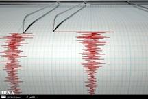 زلزله فنوج در سیستان و بلوچستان خسارتی در پی نداشت