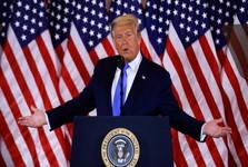 جمهوریخواهان آمریکا دست از ترامپ شستند