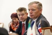 لندن در جستوجوی منافع  اقتصادی برجام برای ایران است