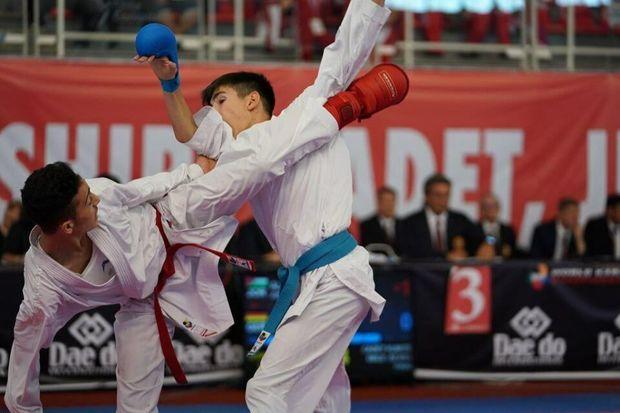 درخشش کاراتهکاران جوان سیرجان در مسابقات کشوری