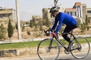 ورزشکار زنجانی به اردوی تیم ملی پارا دوچرخهسواری اعزام میشود