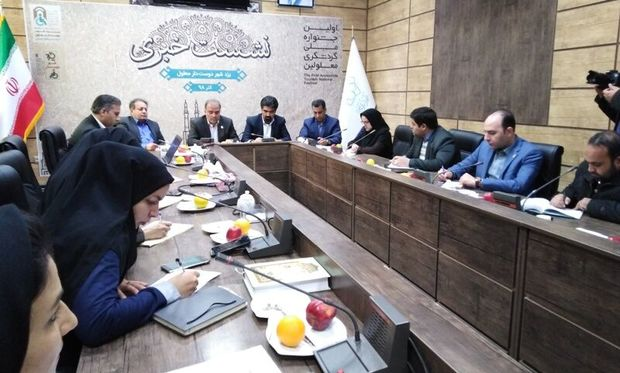 جشنواره ملی گردشگری معلولان در یزد برگزار میشود