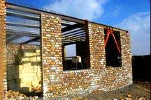 بهسازی و مقاوم سازی75 هزار واحد مسکونی روستایی در جنوب کرمان