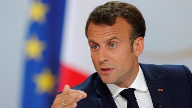 ادعای بیاساس رئیسجمهوری فرانسه درباره برنامه هستهای ایران