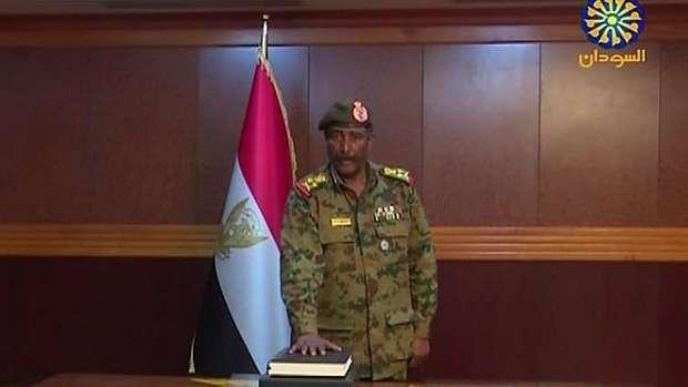 لغو حالت فوق العاده در سودان و آزادی همه بازداشت شده ها