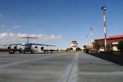 توسعه فرودگاه خرمآباد؛ طرحی نافرجام با بدهی ۲۷ میلیارد تومانی
