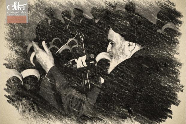 سخنی با همه مسئولان جمهوری اسلامی: امام به شما چه گفت؟